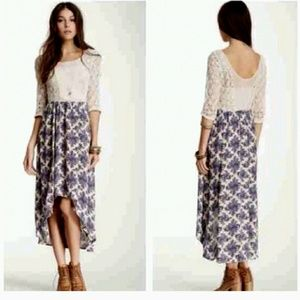 Free People Lonesome Dove Dress 2